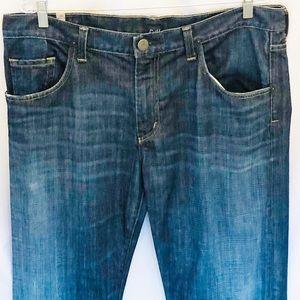 CITIZENS OF HUMANITY Men's Sz. 38 Dark Wash Jeans
